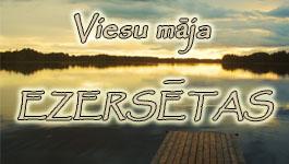 viesu māja Ezersētas